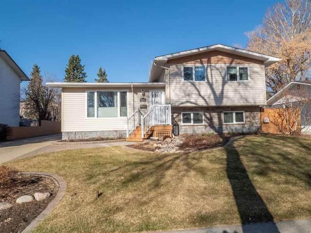 7716 158 Street, Edmonton, AB T5R 2B7 (#E4239563) :: Initia Real Estate