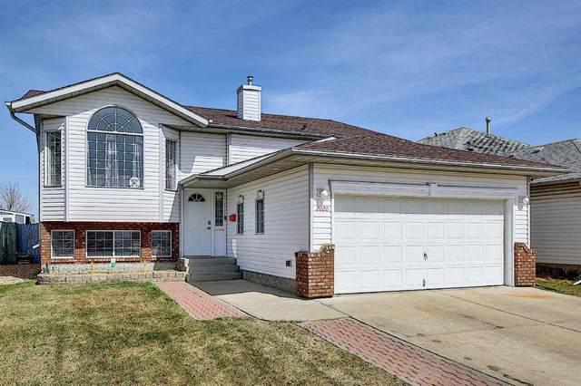 2020 152 Avenue, Edmonton, AB T5Y 2R6 (#E4239564) :: Initia Real Estate
