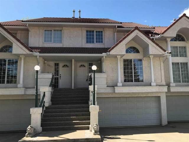 4624 151 Street, Edmonton, AB T6H 5N8 (#E4239566) :: Initia Real Estate
