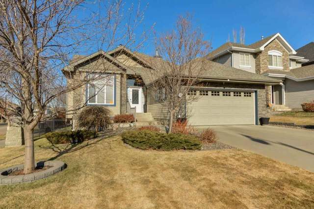 3204 Mccall Place, Edmonton, AB T6R 3V2 (#E4239568) :: Initia Real Estate