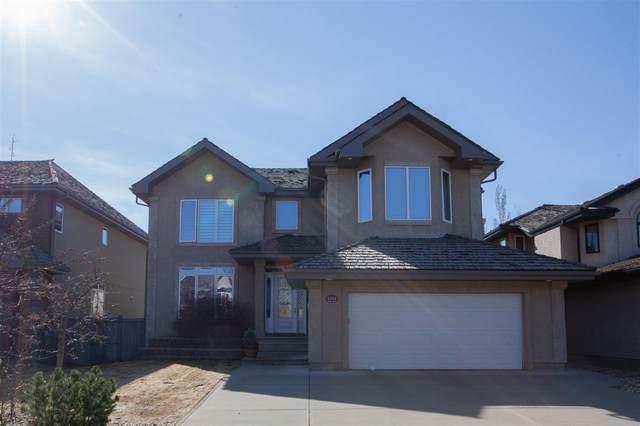 1214 Decker Way, Edmonton, AB T6M 2V5 (#E4239572) :: Initia Real Estate