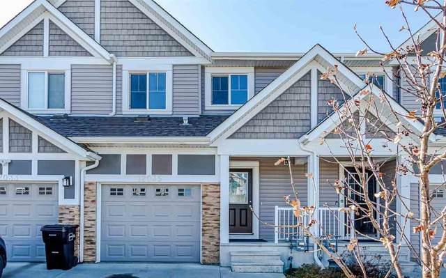 12035 167A Avenue NW, Edmonton, AB T5X 0G3 (#E4239576) :: Initia Real Estate