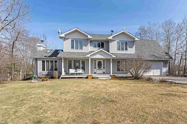 87 21546 Twp Rd 520 Road, Rural Strathcona County, AB T8E 1G5 (#E4239581) :: Initia Real Estate