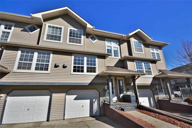 106 4415 South Park Drive, Leduc, AB T9E 8E1 (#E4239583) :: Initia Real Estate