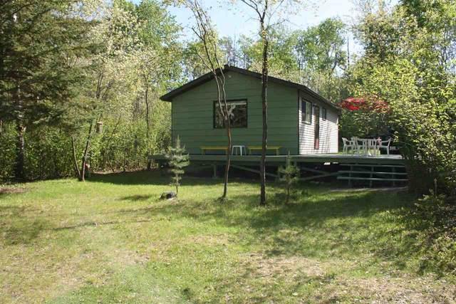 59526 Hwy 657, Rural Bonnyville M.D., AB T9N 2H6 (#E4239585) :: Initia Real Estate