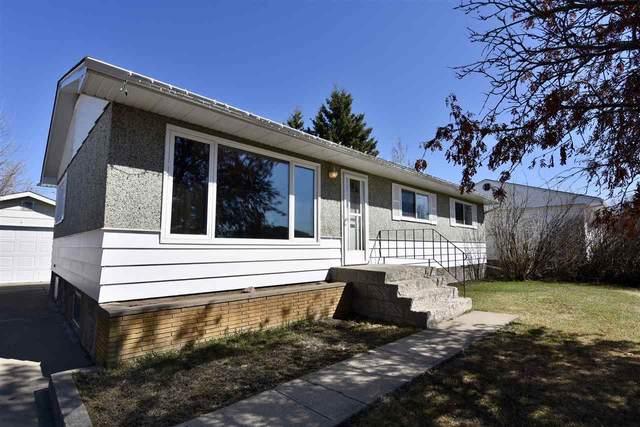 5418 51 Avenue, St. Paul Town, AB T0A 3A1 (#E4239598) :: Initia Real Estate