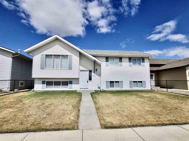 4934 46 Avenue, St. Paul Town, AB T0A 3A4 (#E4239618) :: Initia Real Estate