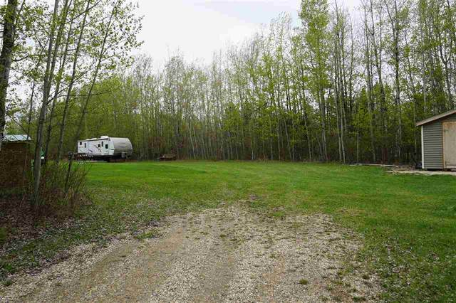 426 53414 Rge Rd 62, Rural Lac Ste. Anne County, AB T0E 0T0 (#E4239660) :: Initia Real Estate