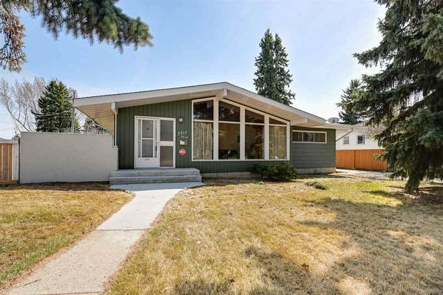 7511 142A Street, Edmonton, AB T5R 0N5 (#E4239661) :: RE/MAX River City