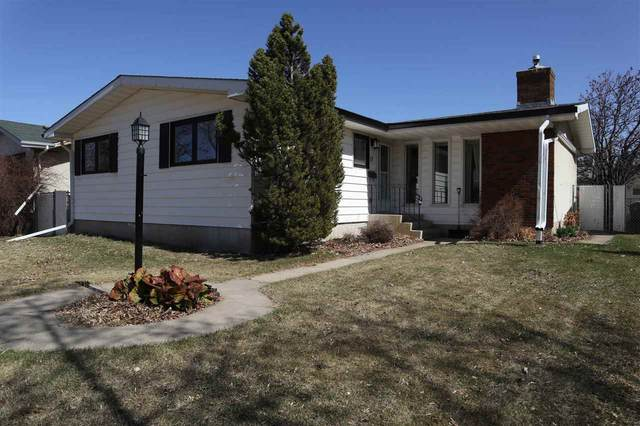 19 Chippewa Road, Leduc, AB T9E 4N1 (#E4239662) :: Initia Real Estate