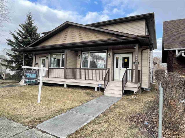 Edmonton, AB T5E 5M2 :: Initia Real Estate