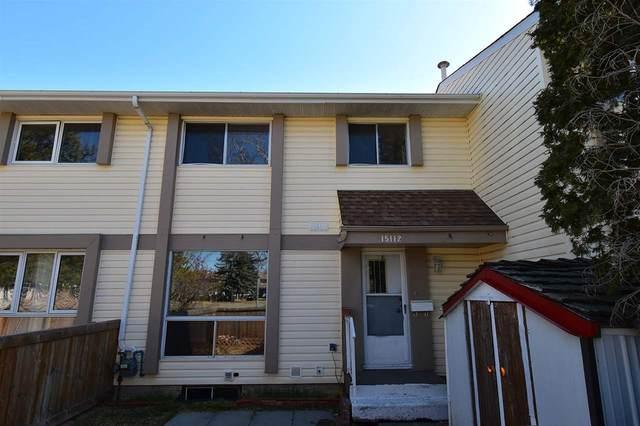 15112 51 Street, Edmonton, AB T5A 3N8 (#E4239688) :: The Good Real Estate Company