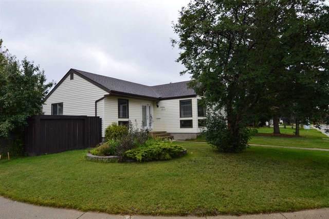 11804 28 Avenue, Edmonton, AB T6J 3Z6 (#E4239697) :: Initia Real Estate