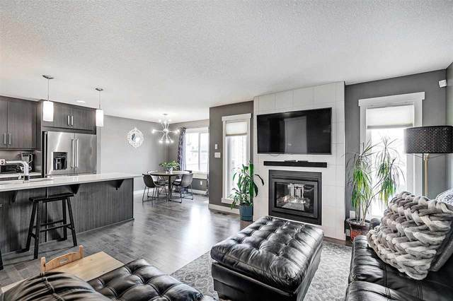 7390 Essex Road, Sherwood Park, AB T8H 0X2 (#E4239699) :: Initia Real Estate