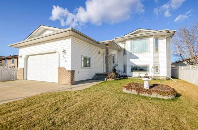 5218 45 Street, Tofield, AB T0B 4J0 (#E4239711) :: Initia Real Estate