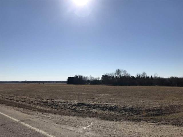 663 Highway, Rural Lac La Biche County, AB T0A 2C0 (#E4239721) :: RE/MAX River City
