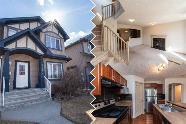 9143 213 Street, Edmonton, AB T5T 0W5 (#E4239735) :: Initia Real Estate