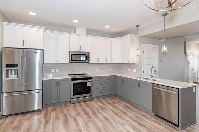 535 Glenridding Ravine Drive, Edmonton, AB T6W 4P1 (#E4239759) :: Initia Real Estate