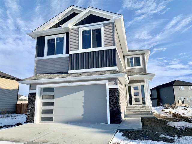 Leduc, AB T9E 1M1 :: RE/MAX River City