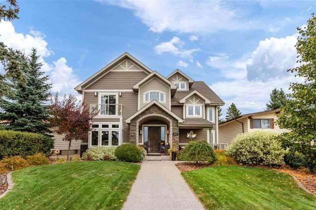 5527 113A Street NW, Edmonton, AB T6H 1A5 (#E4239779) :: Initia Real Estate