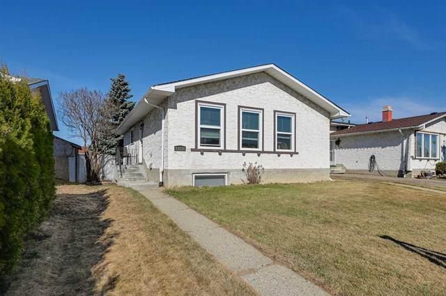 15216 94 Street, Edmonton, AB T5E 3W8 (#E4239810) :: Initia Real Estate