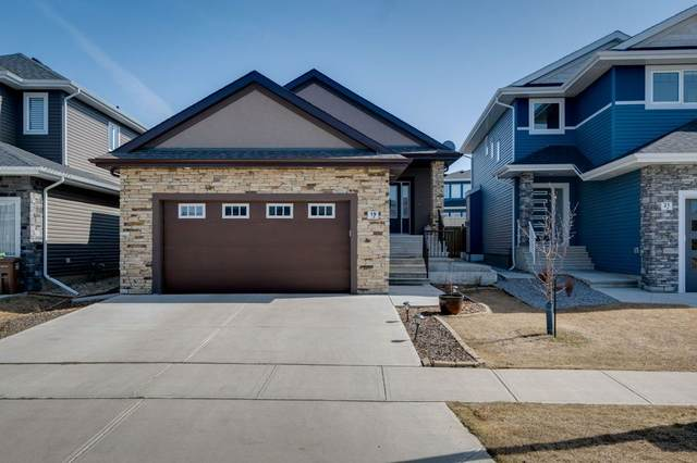 19 Eternity Crescent, St. Albert, AB T8N 3K3 (#E4239840) :: The Foundry Real Estate Company