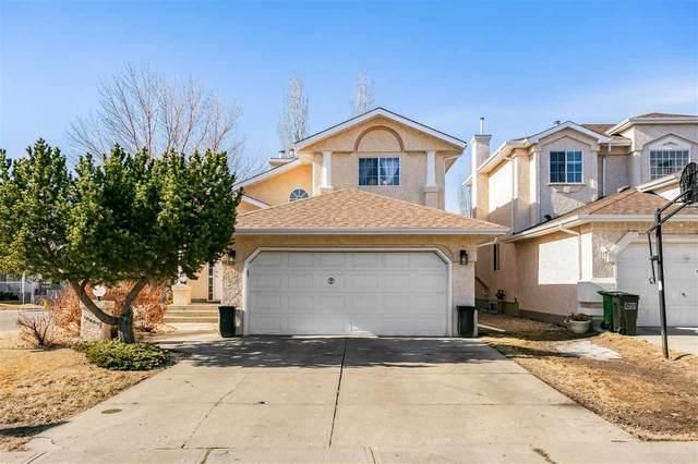 10403 178A Avenue, Edmonton, AB T5X 5X5 (#E4239843) :: Initia Real Estate
