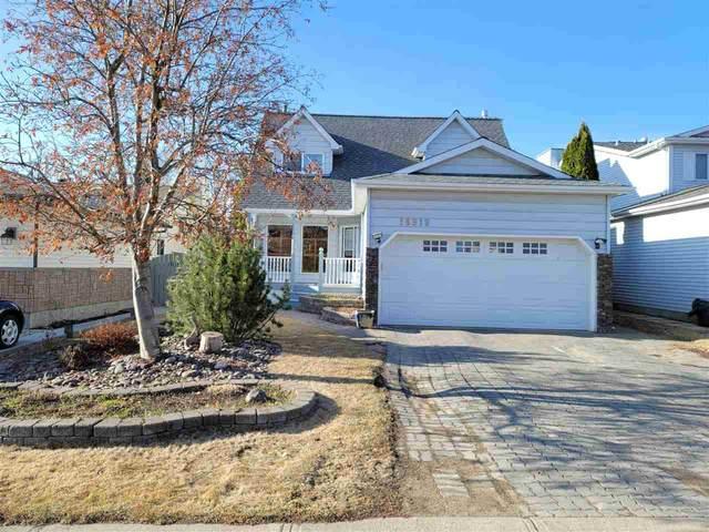 18919 82 Avenue, Edmonton, AB T5T 5A3 (#E4239865) :: Initia Real Estate
