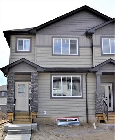 294 Rolston Wynd, Leduc, AB T9E 1G5 (#E4239890) :: Initia Real Estate