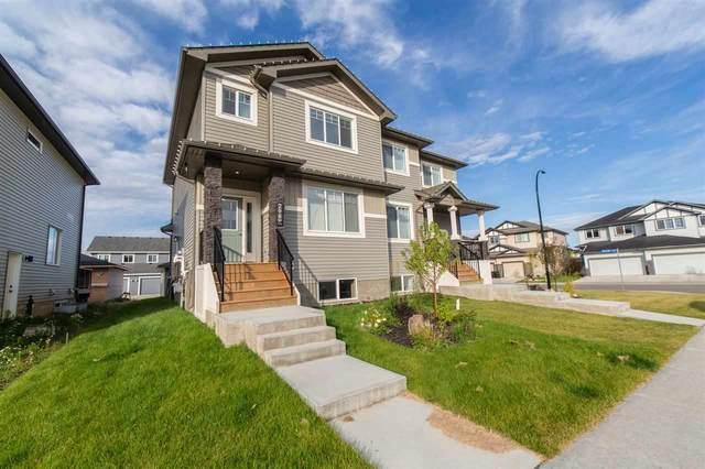 298 Rolston Wynd, Leduc, AB T9E 1G5 (#E4239892) :: Initia Real Estate