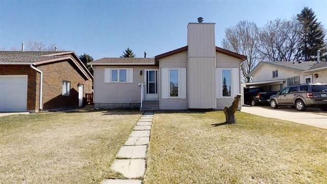 1219 39 Street, Edmonton, AB T6L 2M6 (#E4239906) :: Initia Real Estate