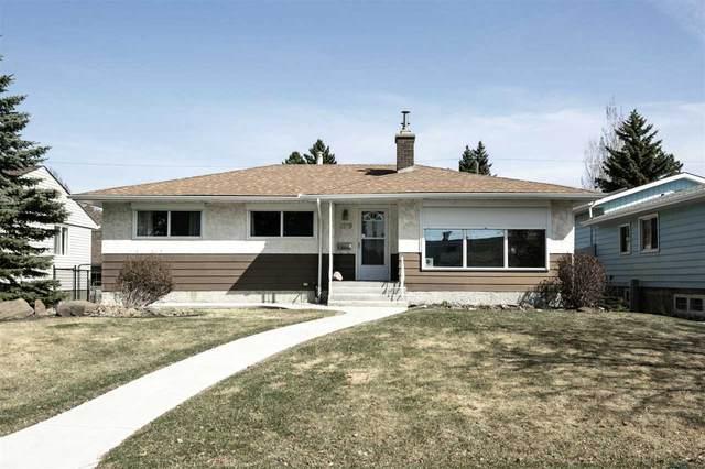 8919 143 Street, Edmonton, AB T5R 0P3 (#E4239912) :: Initia Real Estate