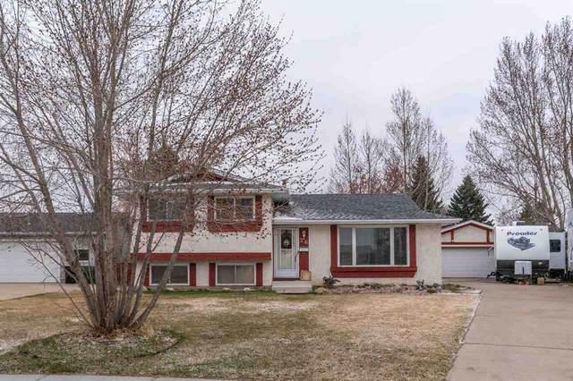 26 Bella Coola Drive, Leduc, AB T9E 4J3 (#E4239997) :: Initia Real Estate