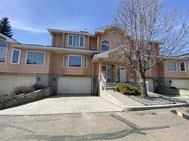 131 11115 9 Avenue, Edmonton, AB T6J 6Z1 (#E4240012) :: Initia Real Estate