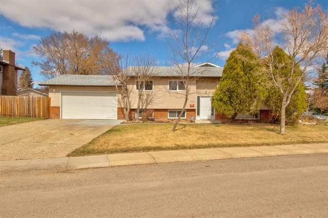 2120 141 Avenue, Edmonton, AB T5Y 1K3 (#E4240028) :: Initia Real Estate