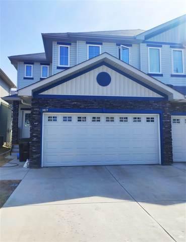 3827 170 Avenue, Edmonton, AB T5Y 3S2 (#E4240034) :: Initia Real Estate