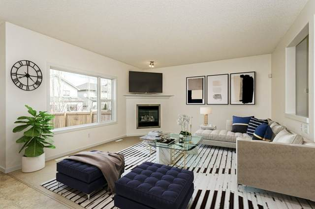 1836 Holman Crescent, Edmonton, AB T6R 3M1 (#E4240064) :: Initia Real Estate