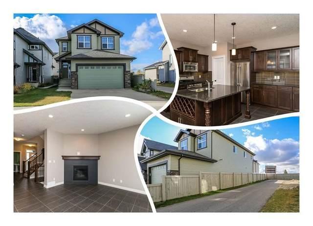 18020 78 Street, Edmonton, AB T5Z 0L4 (#E4240071) :: Initia Real Estate