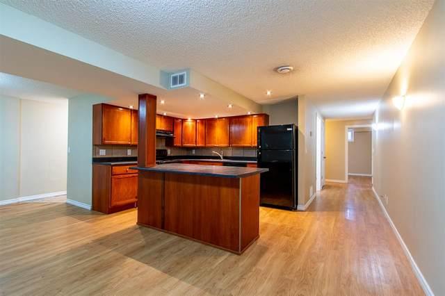 11944 152B Avenue, Edmonton, AB T5X 1G4 (#E4240074) :: Initia Real Estate