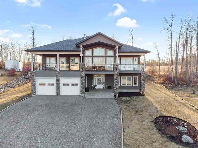 1609 Horseshoe Bay, Cold Lake, AB T9M 1G9 (#E4240083) :: Initia Real Estate