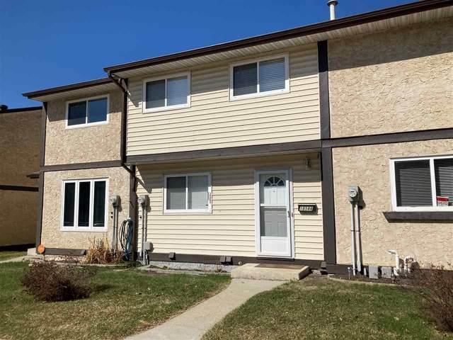 18144 93 Avenue, Edmonton, AB T5T 1Y1 (#E4240089) :: Initia Real Estate