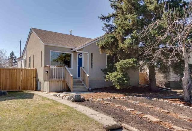 10621 62 Avenue, Edmonton, AB T6H 1M7 (#E4240094) :: Initia Real Estate