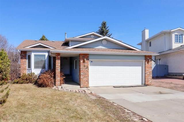 98 Rhatigan Road E, Edmonton, AB T6R 1N3 (#E4240118) :: Initia Real Estate