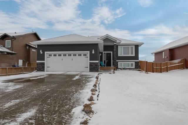 3 4 Avenue S, Hay Lakes, AB T0B 1W0 (#E4240122) :: Initia Real Estate
