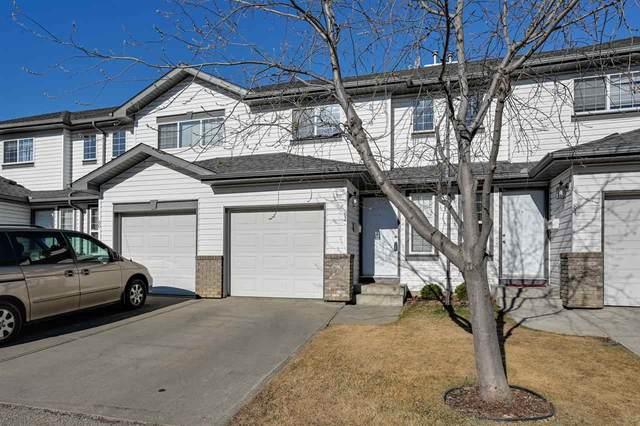 82 16823 84 Street, Edmonton, AB T5Z 3S4 (#E4240127) :: Initia Real Estate