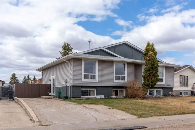 14708 25 Street, Edmonton, AB T5Y 1X4 (#E4240151) :: Initia Real Estate