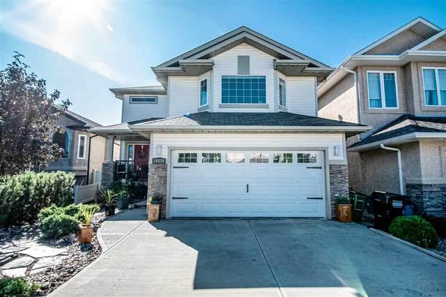 10535 180 Avenue, Edmonton, AB T5X 6J8 (#E4240180) :: Initia Real Estate