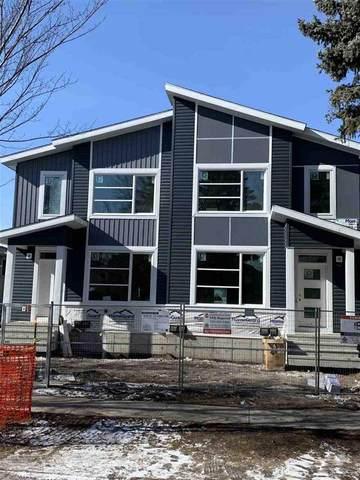 11928 123 Street, Edmonton, AB T5L 0G8 (#E4240184) :: Initia Real Estate