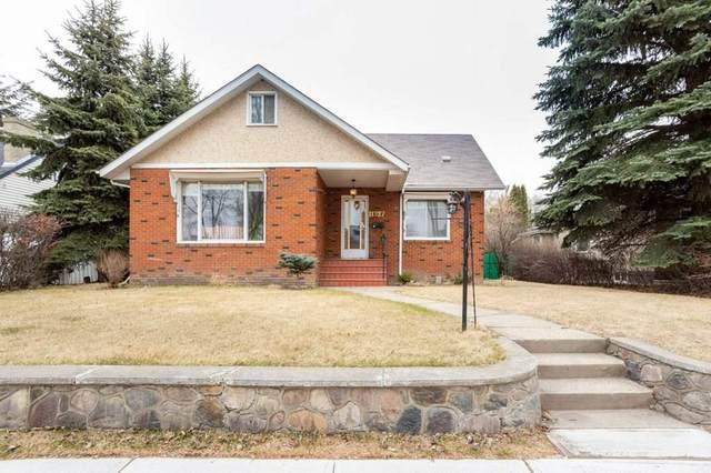 11327 60 Street, Edmonton, AB T5W 3Z2 (#E4240185) :: Initia Real Estate