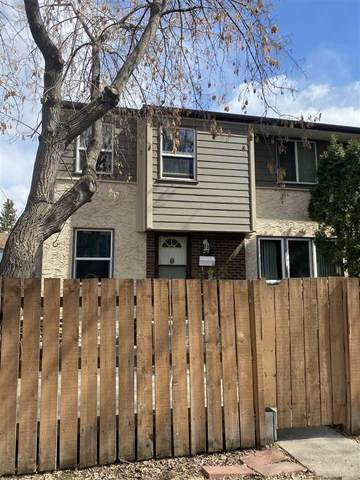 29 Willowdale Place, Edmonton, AB T5T 1Z4 (#E4240194) :: Initia Real Estate